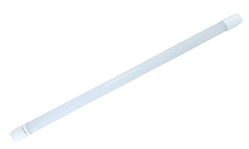 LAMPADA LED TUBULAR 10W 60CM BRANCO FRIO 6500K BLAN