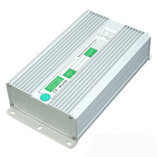 FONTE BLINDADA IP65 12V 250W 220V