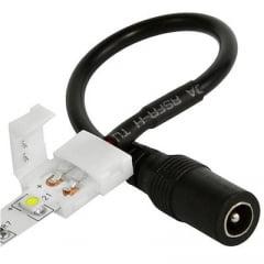CABO P4 PARA FITA DE LED SMD3528 CONETOR RAPIDO SEM SOLDA