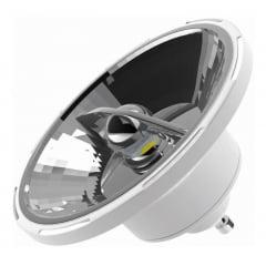 LAMPADA AR111 LED 12W 720LM 24G BRANCO QUENTE 2700K BIVOLT JNG