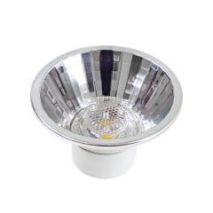 LAMPADA AR70 LED 7W 2700K 15G 350LM LUMINATTI