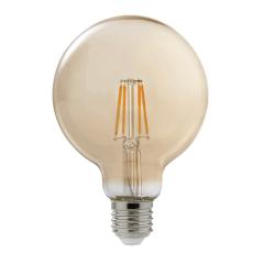 LAMPADA RETRO G95 FILAMENTO LED 4W 2200K AVANT
